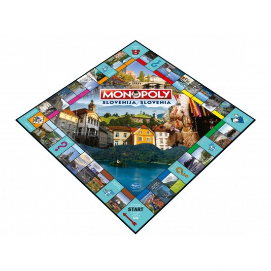 Monopoly Slovenija