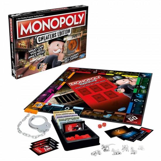 Monopoly: Za prebrisane igralce