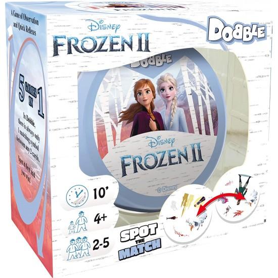 Dobble Frozen 2