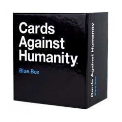 Cards Against Humanity: Blue Box