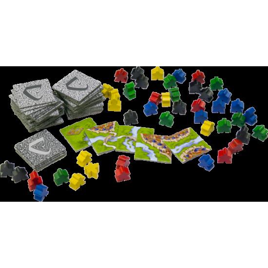 Carcassonne (Slovenska izdaja)