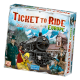 Ticket to Ride Europe (SI)