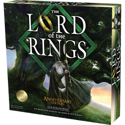 The Lord of the Rings: The Board Game: Anniversary
