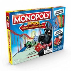 Monopoly Junior Elektronsko bančništvo