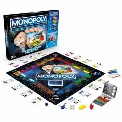 Monopoly Super elektronsko bančništvo