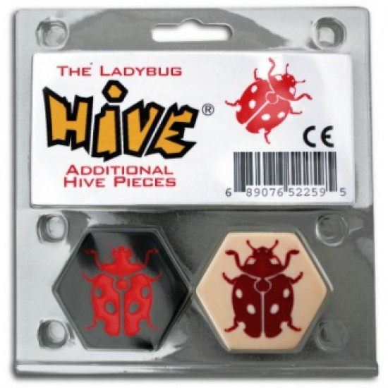 Hive The Ladybug Expansion