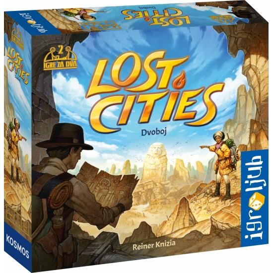 Izgubljena mesta