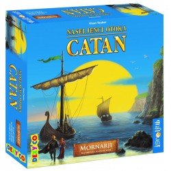 Catan Pomorci