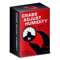 Crabs Adjust Humidity: Volume One